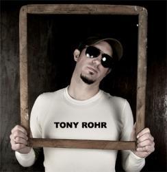 Tony Rohr