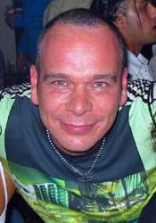 DJ Boozywoozy