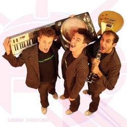 DJ Boyko & Sound Shocking