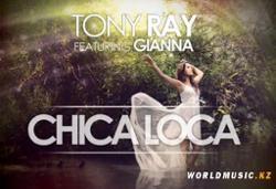 Tony Ray feat. Gianna