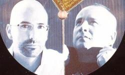 Dj Chus & Peter Gelderblom