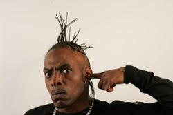 Coolio feat. L.V.