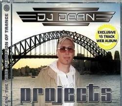 Dj Dean Pres Van Nilson