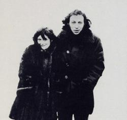 Richard and Linda thompson