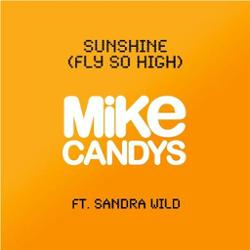 Mike Candys feat. Sandra Wild