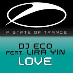 Dj Eco Feat. Lira Yin