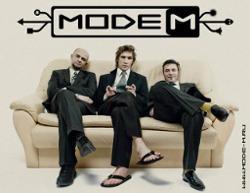 Mode-M