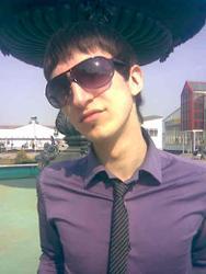 Timur Shafiev