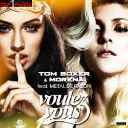 Tom Boxer & Morena feat Meital De Razon