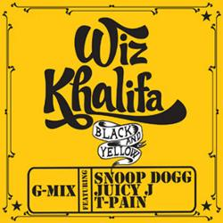 Wiz Khalifa ft. Snoop Dogg, Juicy J and T-Pain
