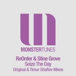 ReOrder & Stine Grove