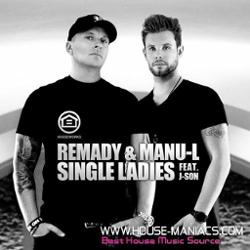 REMADY and MANU-L ft. J-Son