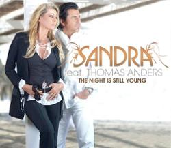 Sandra Feat. Thomas Anders
