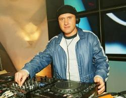 DJ Jazz