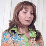 Марьям Ташаева