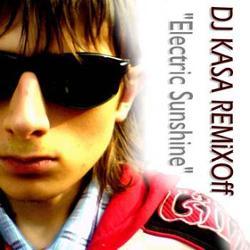 Dj Kasa Remixoff