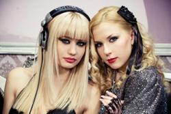 Dj Layla & Alissa