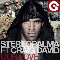 Stereo Palma feat. Craig David