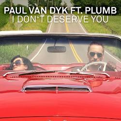 Paul Van Dyk ft. Plumb