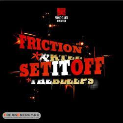 Friction & K Tee