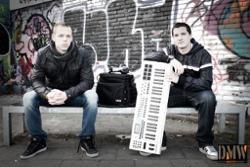 SCOPE DJ & COONE