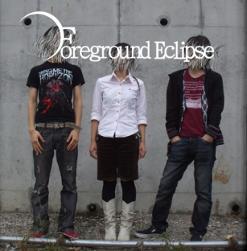 Foreground Eclipse
