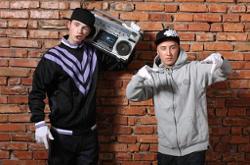 Twin Vi & Franky Freak