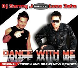 Dj Sanny J Feat. Luca Zeta