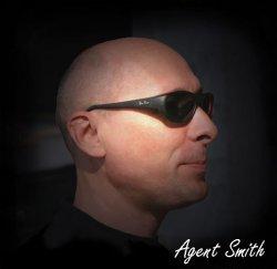Agent Smit
