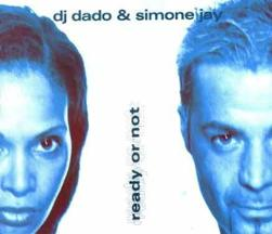 Dj Dado feat. Simone Jay