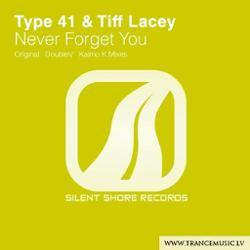 Type 41 & Tiff Lacey
