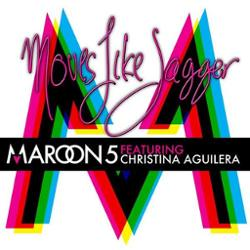 Maron 5 & Christina Aguilera