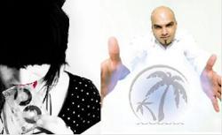 Dj Shah Feat. Chloe Langley