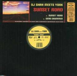 Dj Shah Meets York