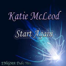 Katie McLeod