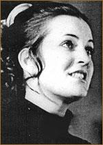 Татьяна Дасковская