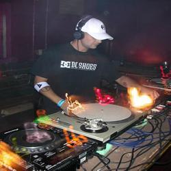 DJ Fixx