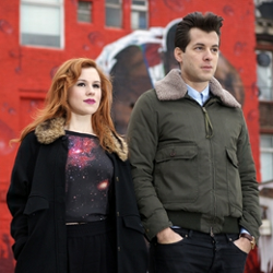 Mark Ronson feat. Katy B