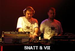 Snatt & Vix