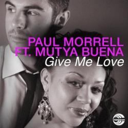 Paul Morrell Feat Mutya Buena