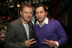 Dj Smash & Александр Ревва
