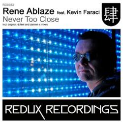 Rene Ablaze feat. Kevin Faraci