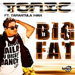 TON!C feat. Tarantula Man