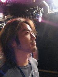 Akitaka Tohyama
