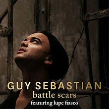 Guy Sebastian feat. Lupe Fiasco