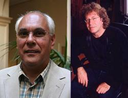 Trevor Jones & Randy Edelman