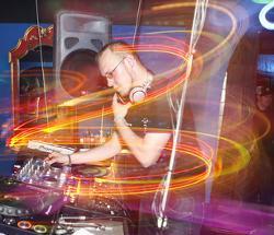 DJ Morgoth
