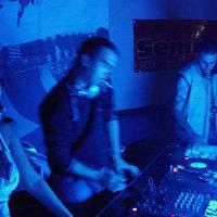 DJ Stranger