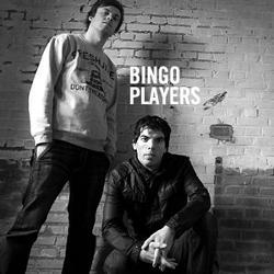 Bingo Players Feat. Dan'thony