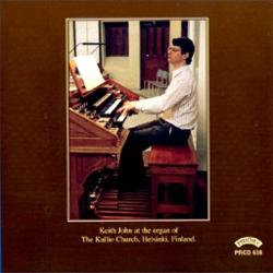 Keith John